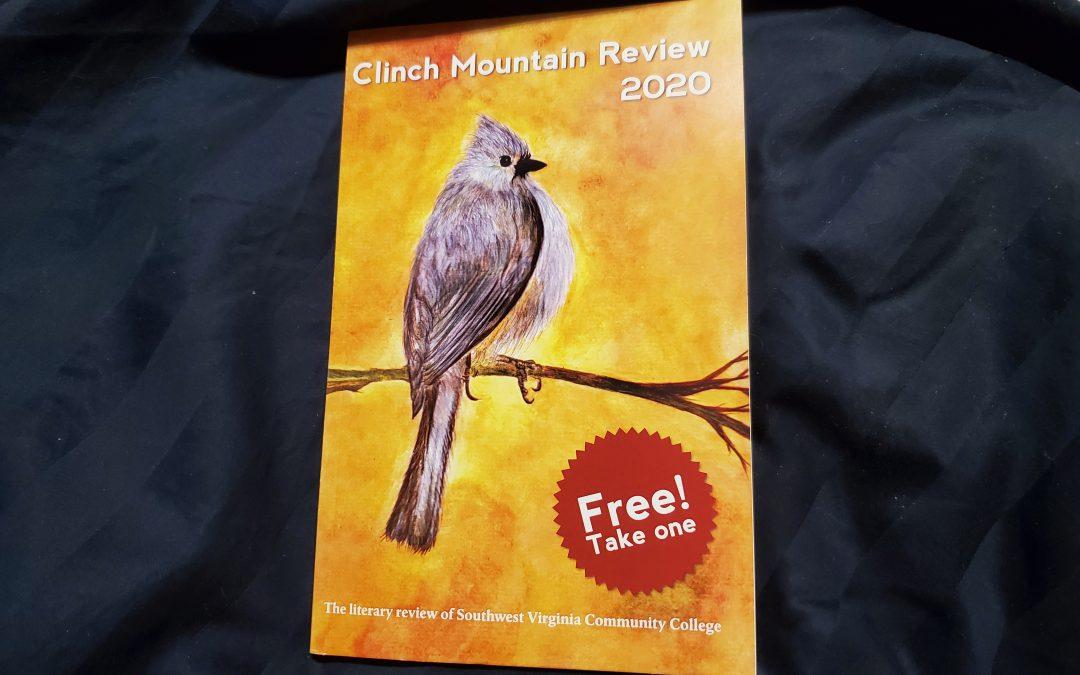 Clinch Mountain Review 2020 Cover