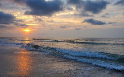 Surfside Beach Revisited